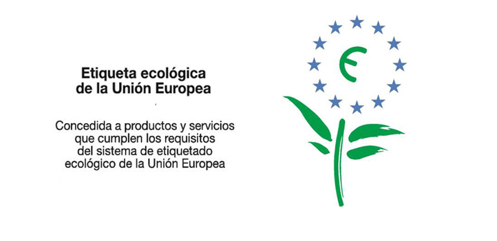 ¿Qué es la Etiqueta Ecológica Europea (Ecolabel)?