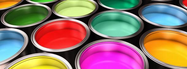 """Pintures, la tendència """"verda"""""""